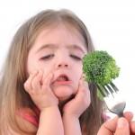 Bubble Gum Broccoli? McDonald's Food Innovation Fail