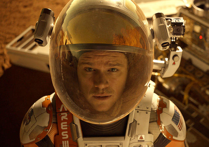 3 Lessons in Innovation from The Martian