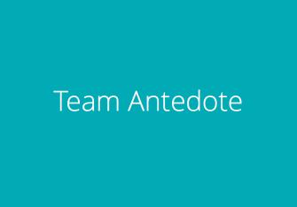 Team Antedote