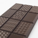Does texture impact taste? Nendo Chocolate Explores.
